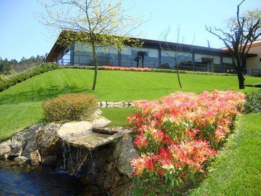 Foto: Quinta de Calospo