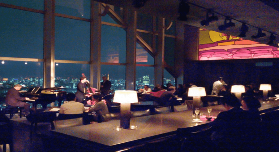Nuda Resto Bar