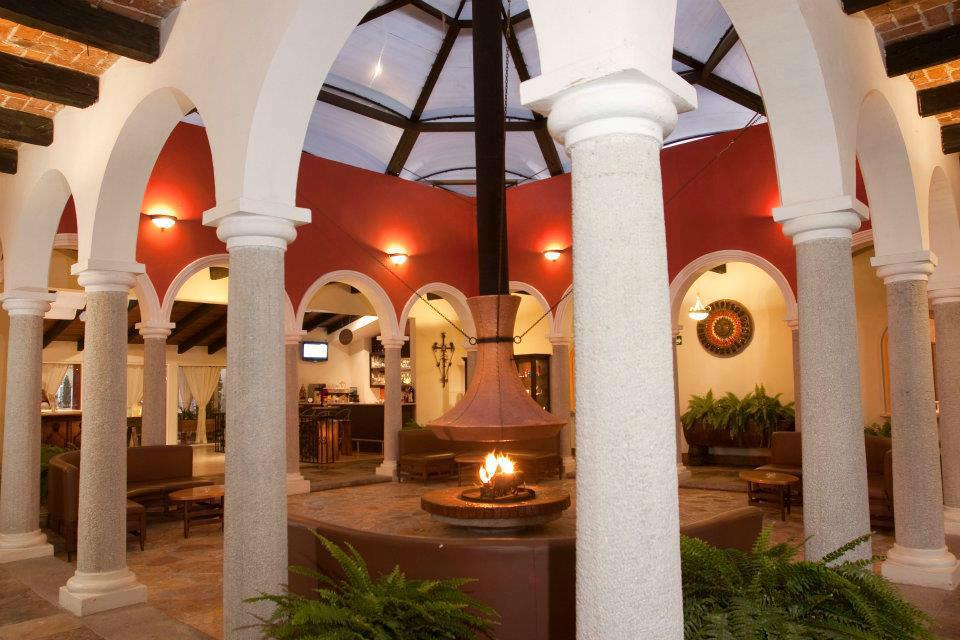 Hotel Villa Mercedes San Cristóbal