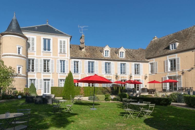 Hôtel Saint-Laurent