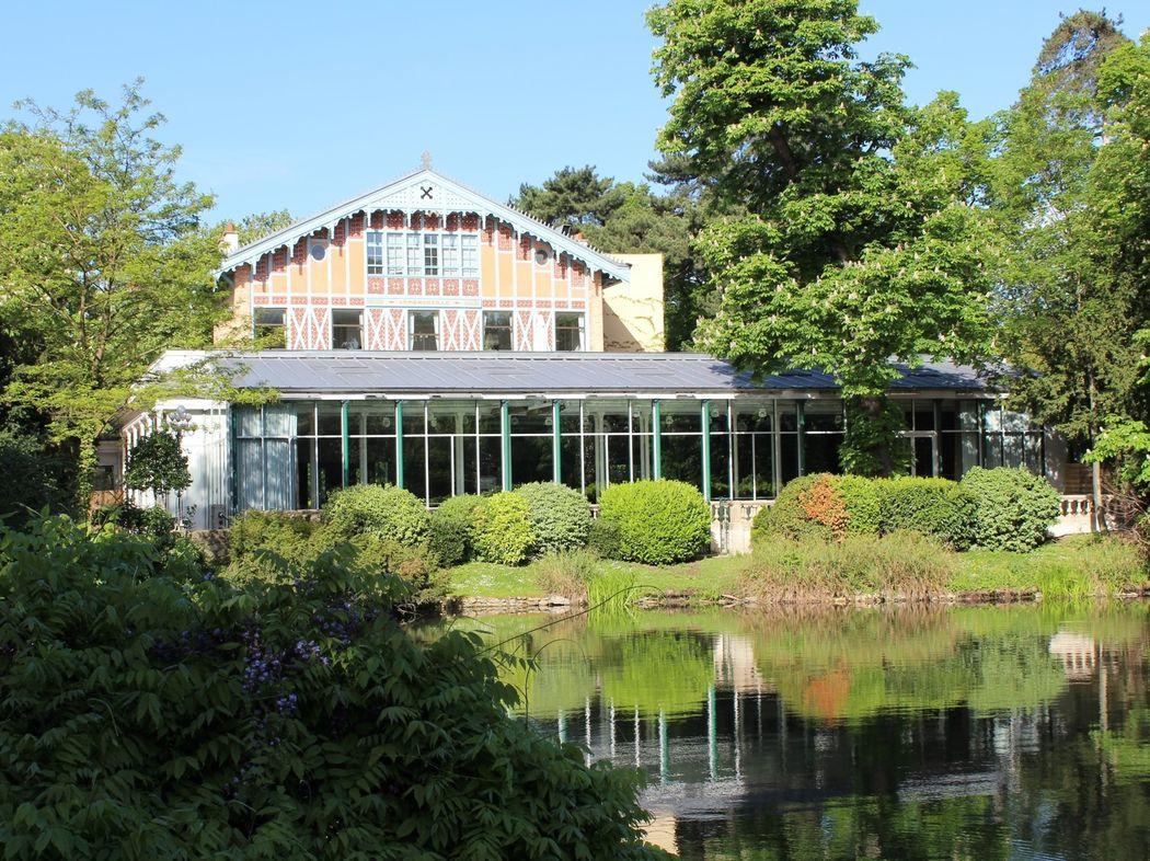 Pavillon d'Armenonville