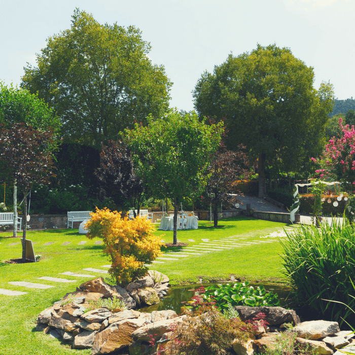 Quinta de Palmazões