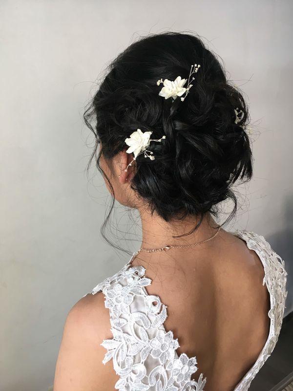 Abril Ricaño Makeup Artist