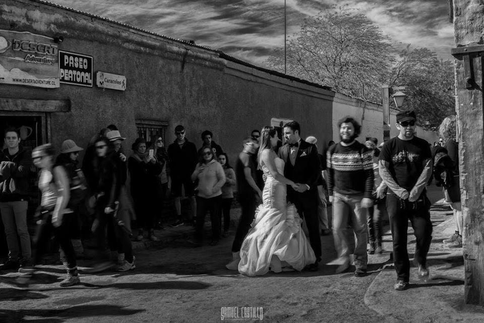 Samuel Castillo Fotografías