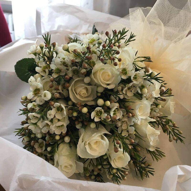 Lucia Barbarotta Wedding & Event planner