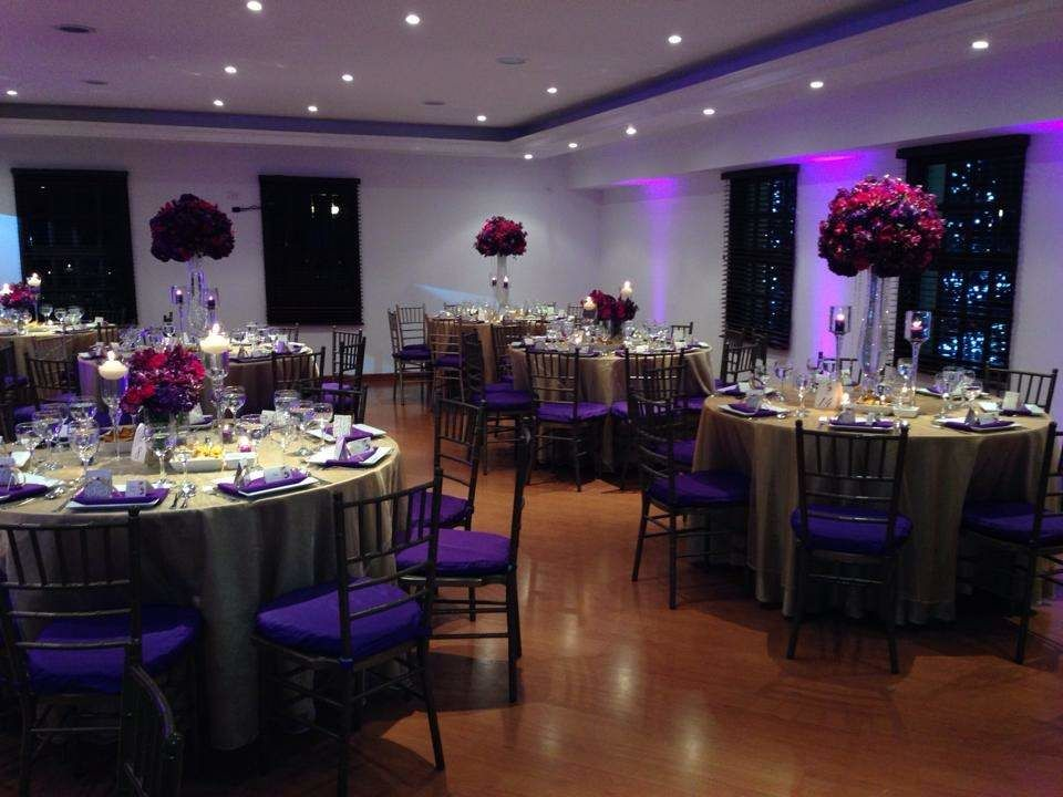 Lina Bender Event & Wedding Planner