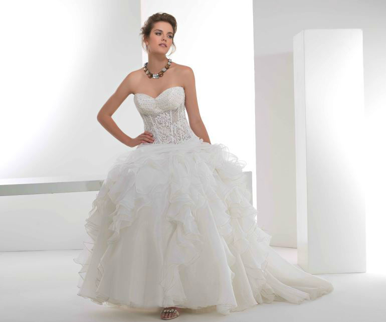 Atelier Marisa Marrucchiello Spose