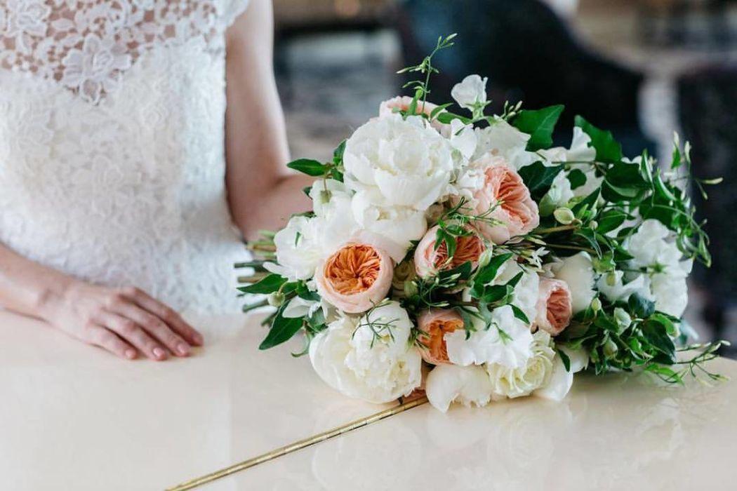 Юлия Антонова свадебный распорядитель