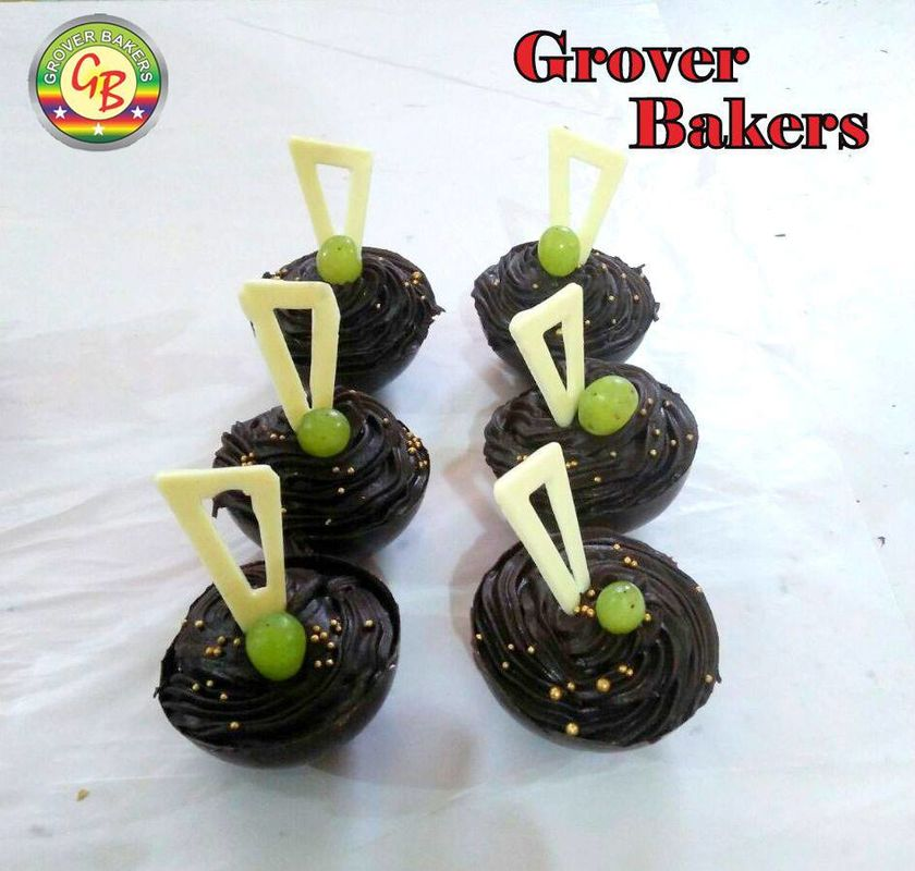 Grover Bakers