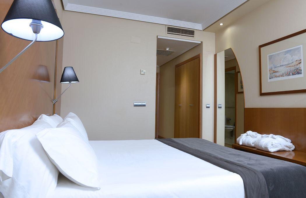 Habitación Confort