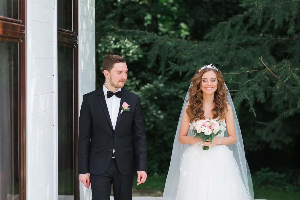 Свадебный фотограф Ксения Емельченко
