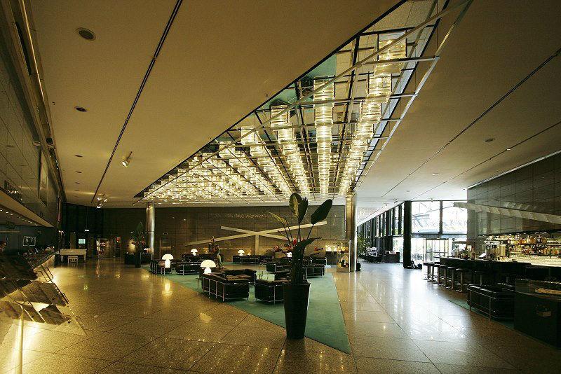 Beispiel: Lobby, Foto: Grand Hotel Esplanade Berlin.