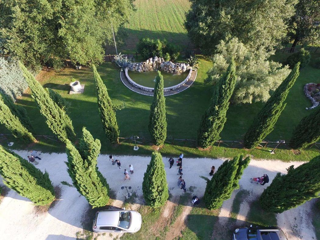 Villa Lea - Panoramica