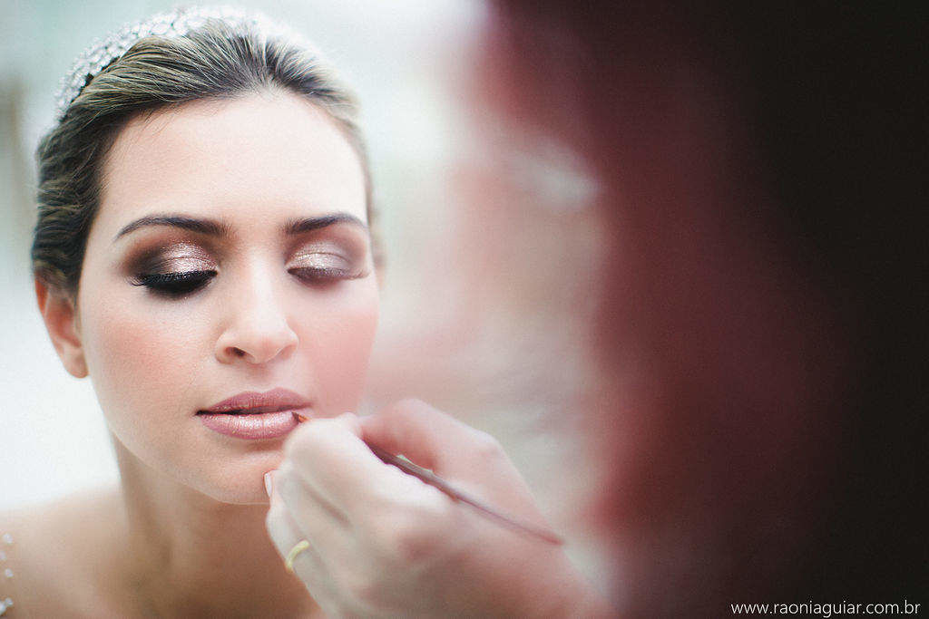 Anna Paula Ganter - Makeup