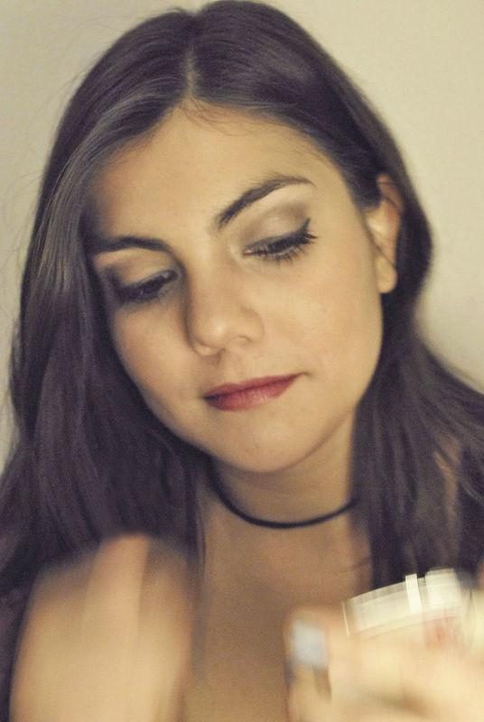 Maquillaje Clo Dehnhardt. Invitada Madrina