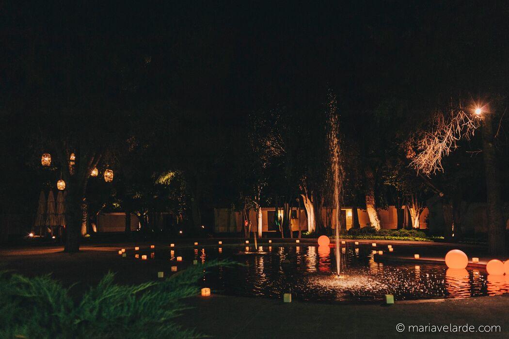 Hotel Boutique El Mezquite
