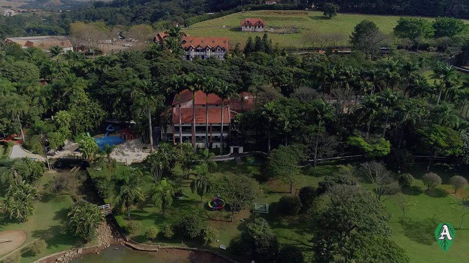 Hotel Fazenda das Amoreiras