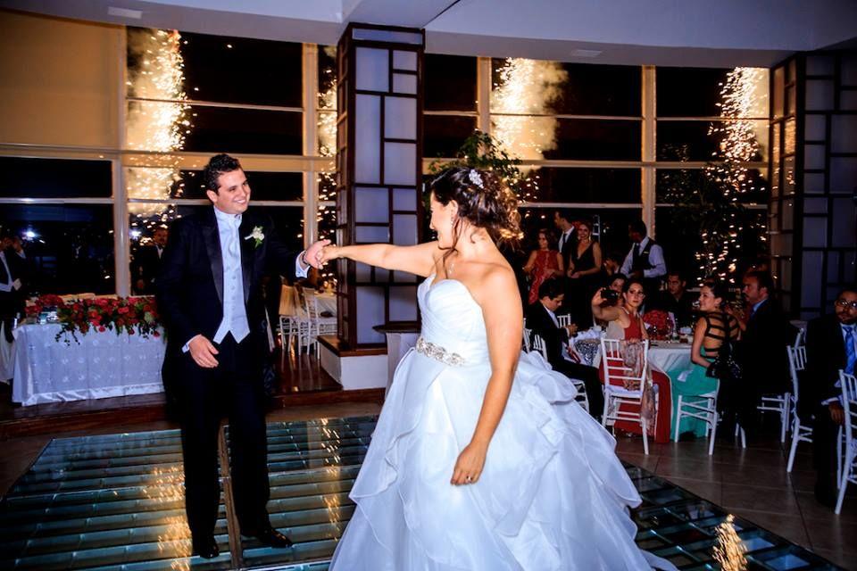 Gaby Valencia - Wedding Planner
