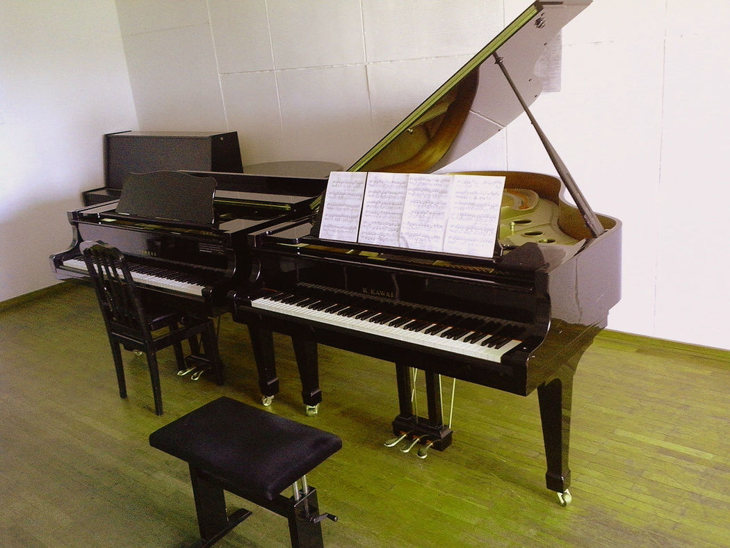 Pianistik-Ghafournia