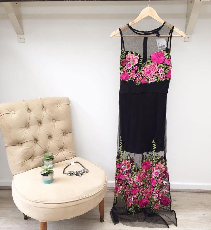 Rock the Dress