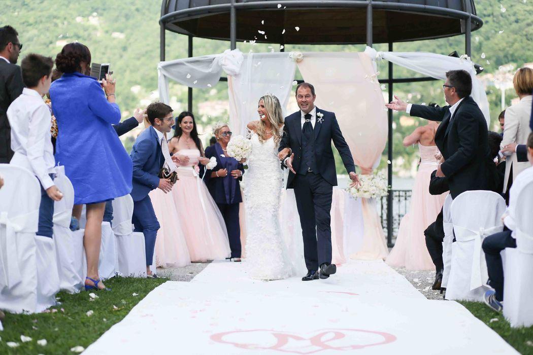 Elena Renzi Wedding and Event Planner