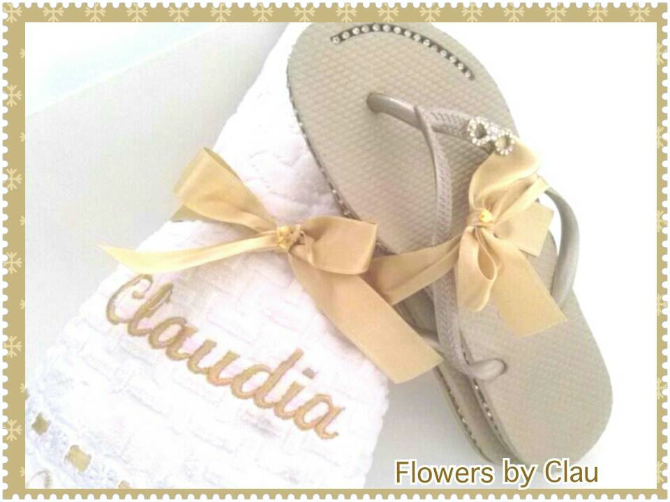 Flowers By Clau - Lembranças Personalizadas