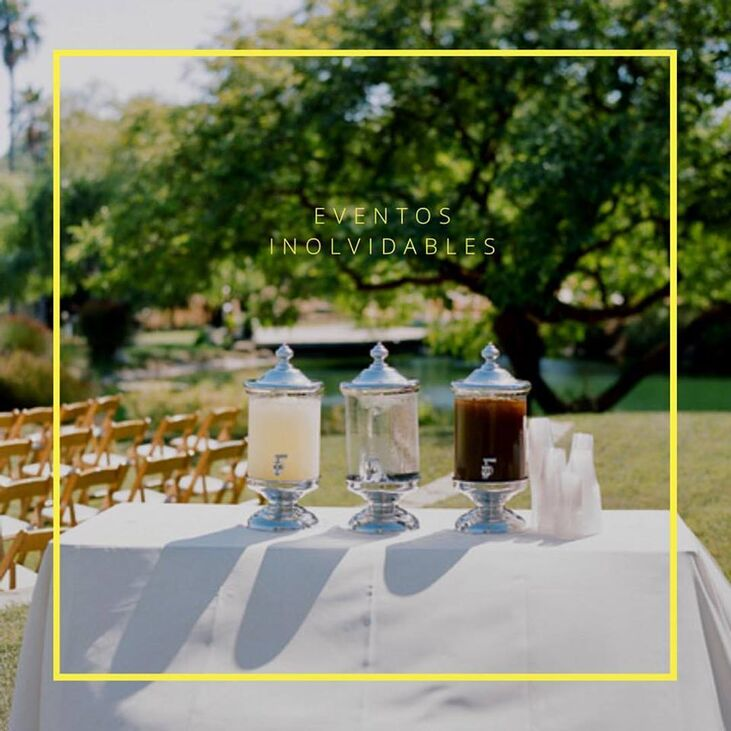 Catering Campestre
