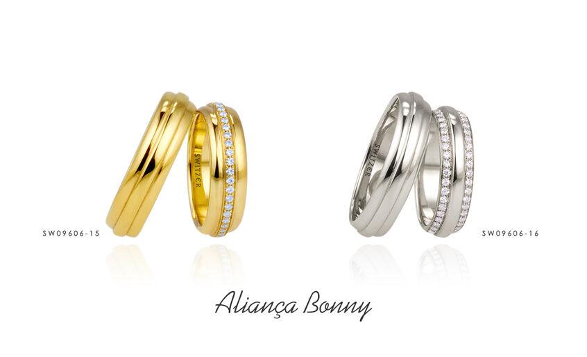 Aliança Bonny
