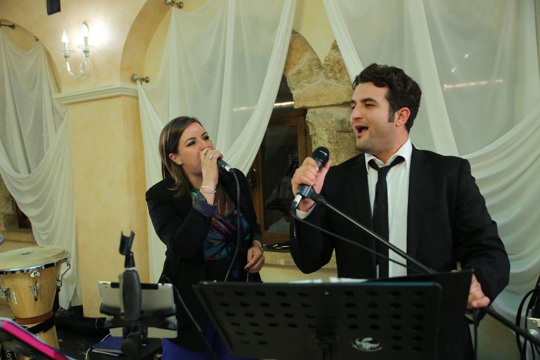 Il duetto vocale