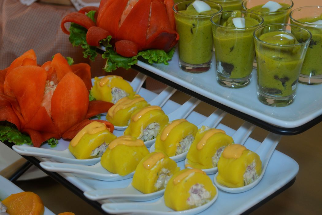 Sabina Gourmet - Eventos y Catering