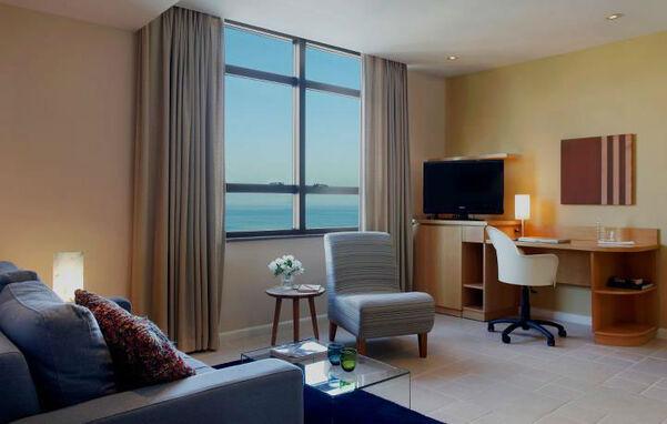 Marina All Suites