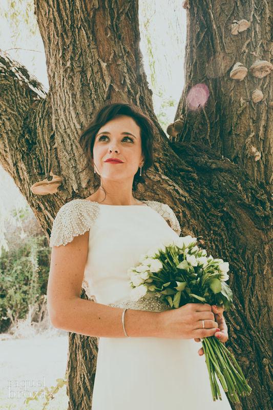 novia al sol by raquelbroza