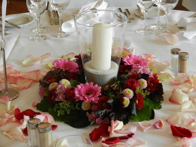 Blumen Goldmann
