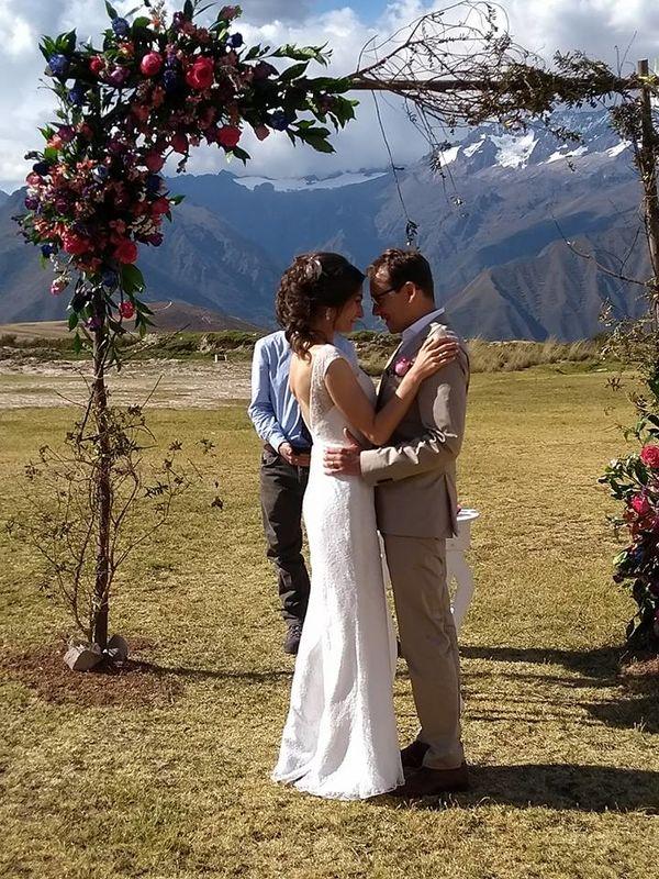 Kerly Heald - Destination Wedding Planner