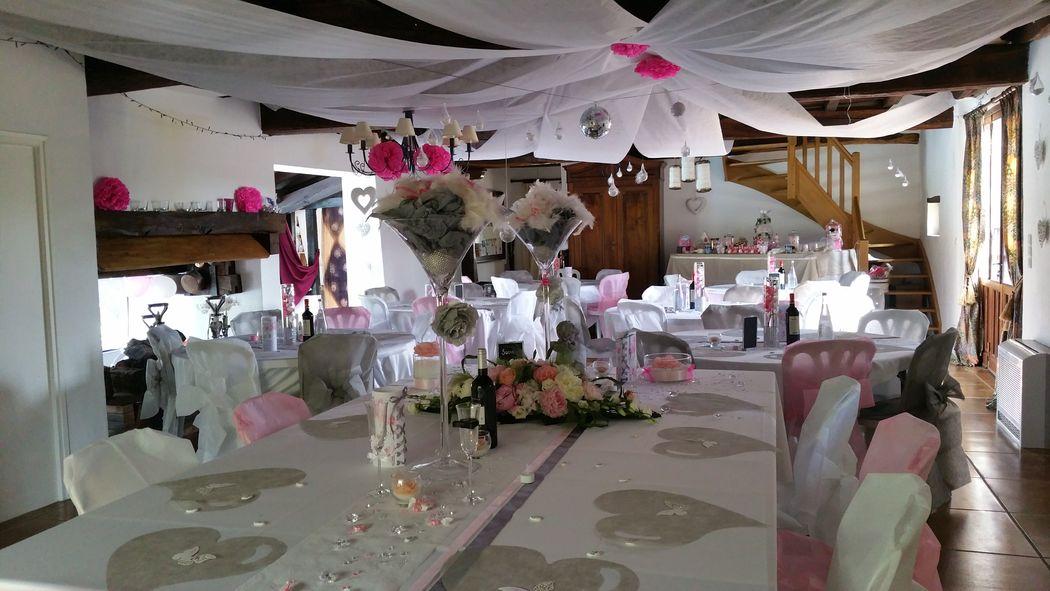 Domaine de Millox, mariage