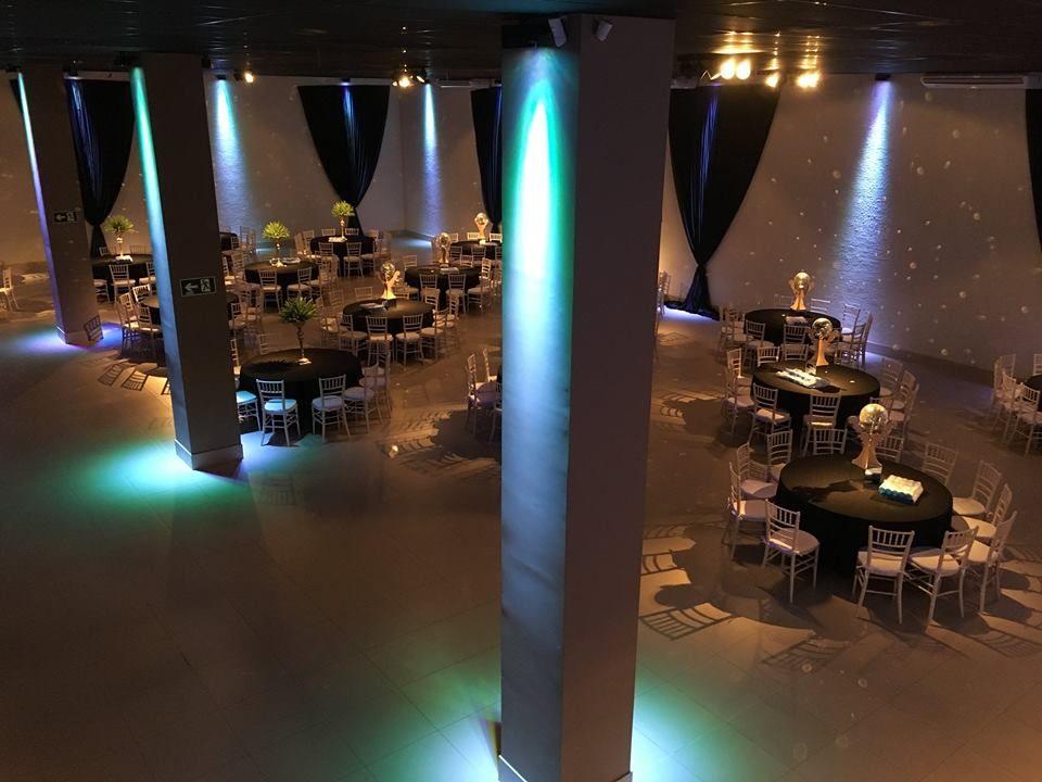 Concept Hall Espaço de Eventos