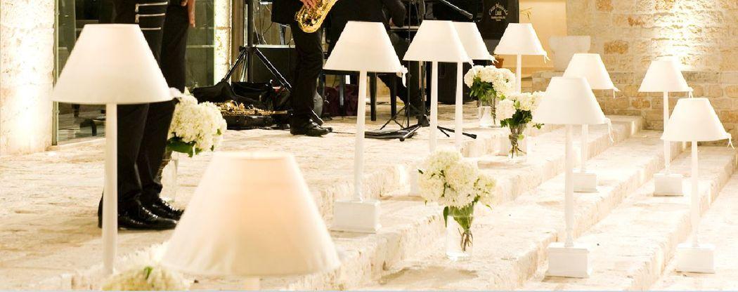 Elegant Wedding in Puglia
