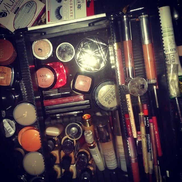 Isabel Delgado - Make Up