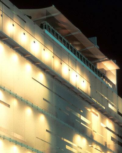 Hotel Habita en la Ciudad de México