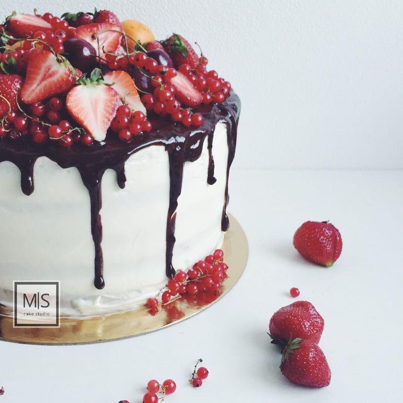 M&S bakery / wedding