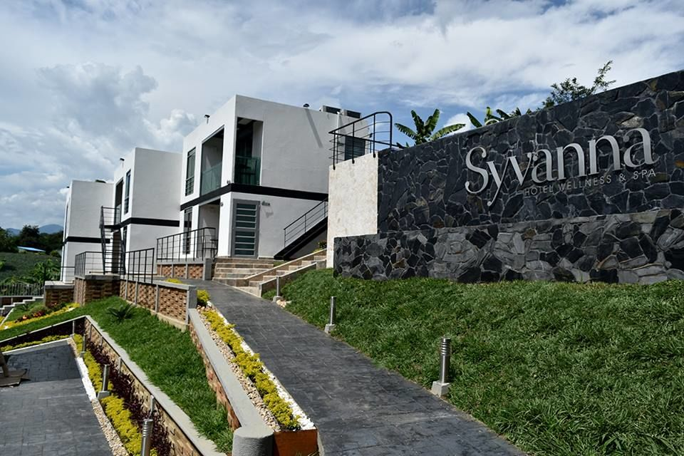 Syvanna Hotel SPA