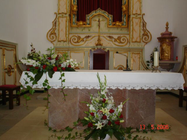 Foto: Florista Jardim I e II