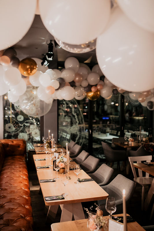 One Fancy Fox – Verleih & Eventdesign
