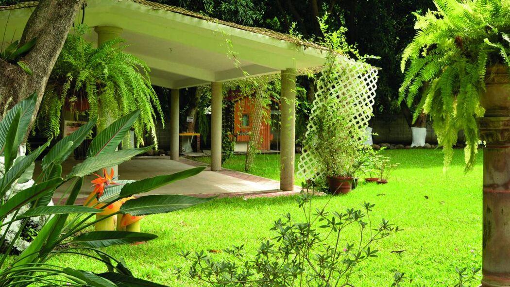 Ecohotel Boutique  Casa De Agua