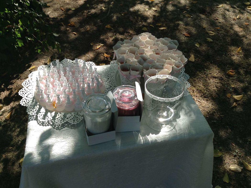 Taffetà Eventi & Wedding
