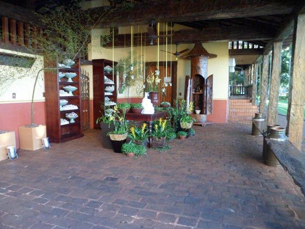 Vista Alegre Fazenda Hotel
