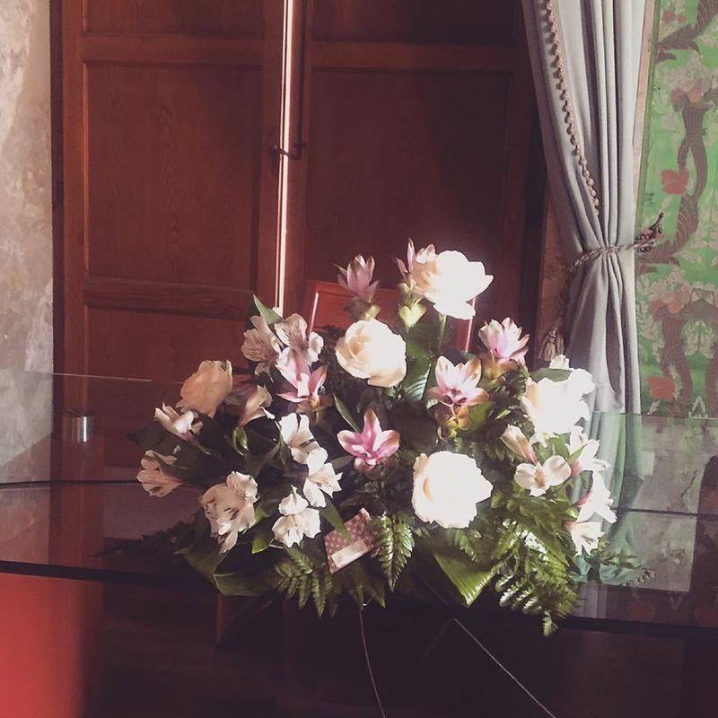 Verdechiara - Allestimenti floreali