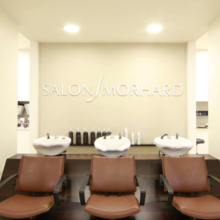 Salon Morhard