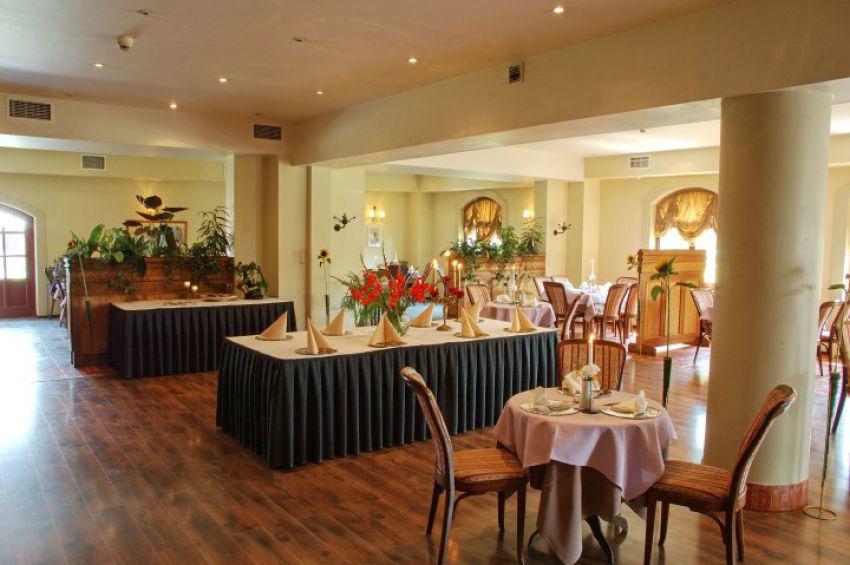 ekoracja stołów weselnych
