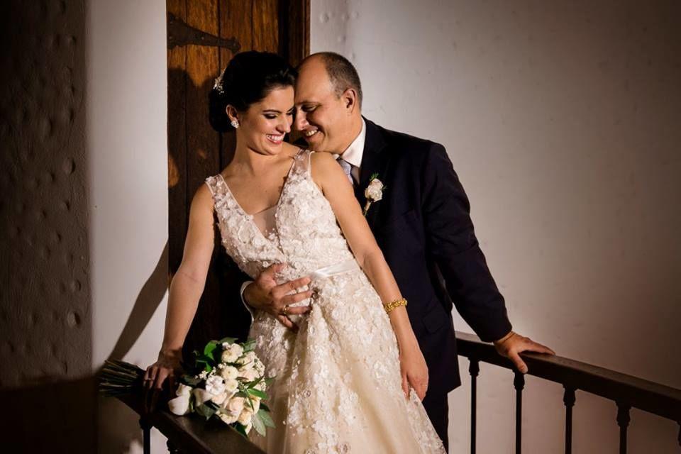 Liliana Cáceres - Wedding Planner LC Eventos